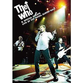 The Who: Live at Royal Albert Hall