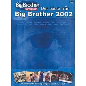 Big Brother 2002