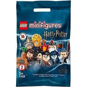 LEGO Minifigures 71028 Harry Potter Sarja 2
