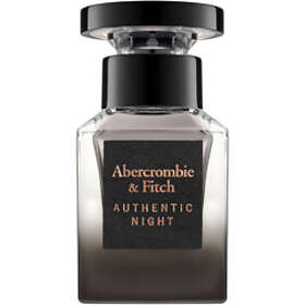 Abercrombie & Fitch Authentic Night Woman edt 30ml
