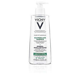 Vichy Pureté Thermale Mineral Micellar Water Combination/Oily Skin 400ml