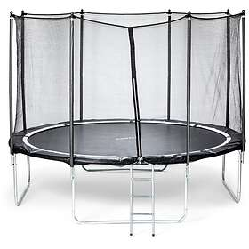 Pinepeak Trampoline with Safety Net 366cm