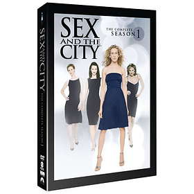Sex and the City - Säsong 1