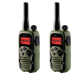 Topcom TwinTalker 9500 Airsoft Edition (2-pack)