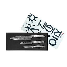 Samura Origin Knife Set 3 Knives