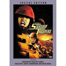 Starship Troopers - Special Edition