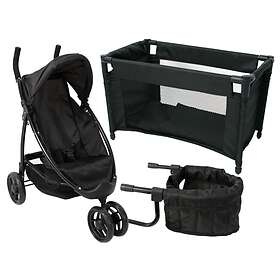 Stoy Mini Traveler 3in1