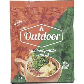Leader Outdoor Meal Beef Stew With Potatoes 130g