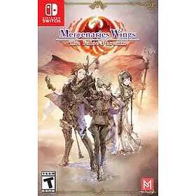 Mercenaries Wings: The False Phoenix (Switch)