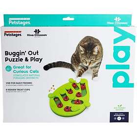 Nina Ottosson Buggin'out Puzzle & Play