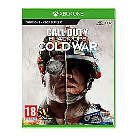 Call of Duty: Black Ops Cold War (Xbox One | Series X/S)