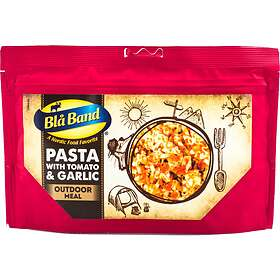 Blå Band Outdoor Meal Pasta With Tomato & Garlic 149g
