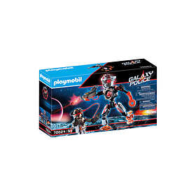 Playmobil Galaxy Police 70024 Galaxy Pirates Robot