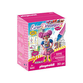 Playmobil EverDreamerz 70472 Rosalee - Comic World