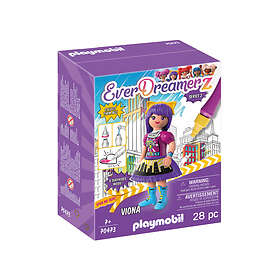 Playmobil EverDreamerz 70473 Viona - Comic World