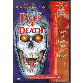 Faces of Death (US)