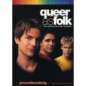 Queer As Folk - Complete Season 1 (US)