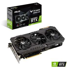 Asus GeForce RTX 3090 TUF Gaming 2xHDMI 3xDP 24GB