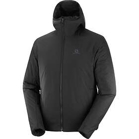 Salomon Outrack Insulated Hoodie Jacket (Herre)