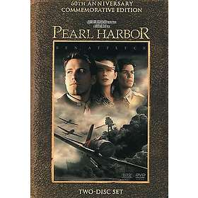 Pearl Harbor (60th Aniv. Com. Ed) (US)