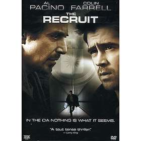 The Recruit (US)