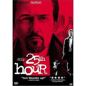 25th Hour (US)