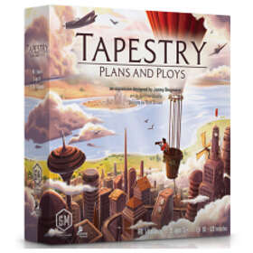 Tapestry: Plans & Ploys (exp.)