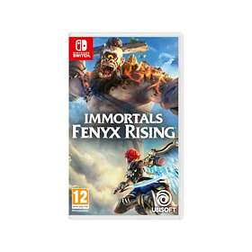Immortals: Fenyx Rising (Switch)