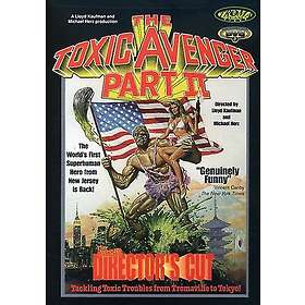 The Toxic Avenger Part II (US)