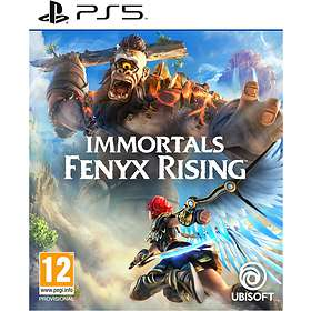 Immortals: Fenyx Rising (PS5)