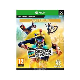 Riders Republic - Gold Edition (Xbox One   Series X/S)