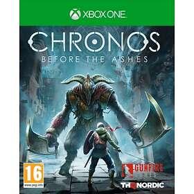 Chronos: Before the Ashes (Xbox One | Series X/S)