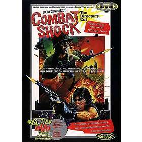 Combat Shock - The Director's Cut (US)