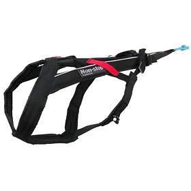 Non-Stop Dogwear Freemotion Harness Size 3