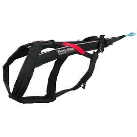 Non-Stop Dogwear Freemotion Harness Size 8
