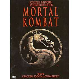Mortal Kombat (US)