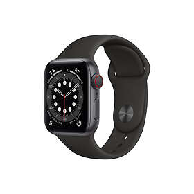 Apple Watch Series 6 4G 40mm Aluminium with Sport Band