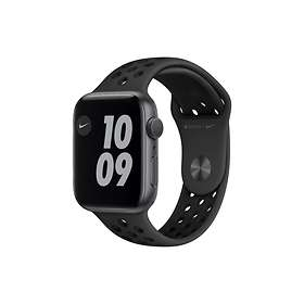Apple Watch Series 6 44mm Aluminium with Nike Sport Band
