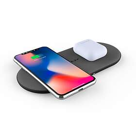 PNY Dual Wireless Charging Base
