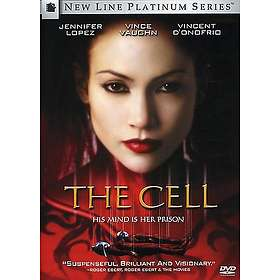 The Cell - Platinum Series (US)