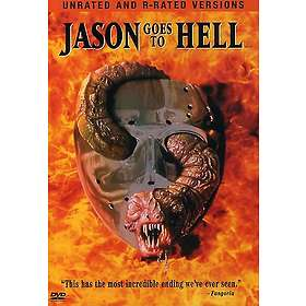 Jason Goes to Hell: The Final Friday (US)