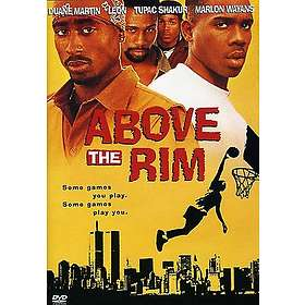 Above the Rim (US)