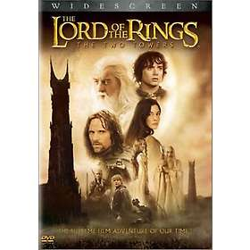 LOTR: The Two Towers - Widescreen (US)
