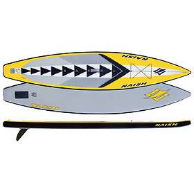 Naish One Inflatable