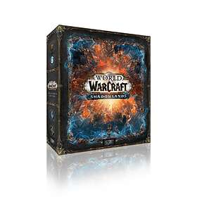 World of Warcraft: Shadowlands - Epic Edition Collector's Set (Expansion) (PC)