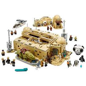 LEGO Star Wars 75290 Mos Eisleys Cantina