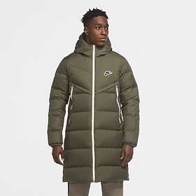 Nike Sportswear Down-Fill Windrunner Shield Parka (Men's)