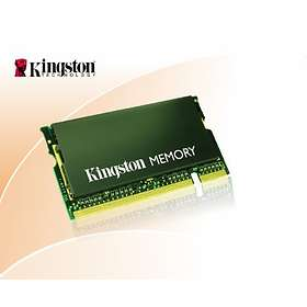 Kingston SO-DIMM DDR3 1066MHz Apple 4GB (KTA-MB1066/4G)