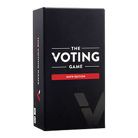 The Voting Game: NSFW (exp.)