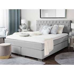 Bedly Duchess Continental bed 160x200cm